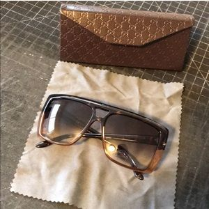 Authentic Gucci shades!